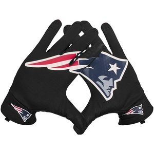 New England Patriots Nike Vapor Gloves